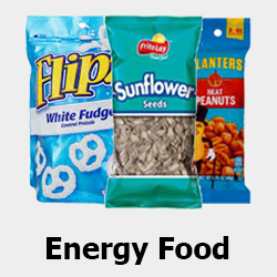 Click for Energy Food